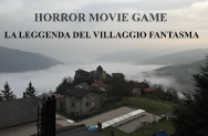 Horror Movie Game